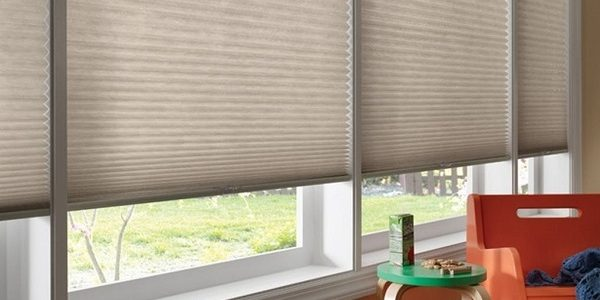 blinds epping