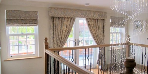 Curtains Epping